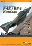 1-72-Israeli-Air-Force-F-4E-RF-4E-Phantom