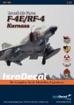 1-32-Israeli-AF-McDonnell-F-4E-RF-4-Phantoms