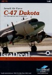 1-48-C-47-Dakota-Nord-2501-Noratlas