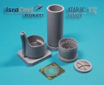 1-32-SNECMA-ATAR-9C-exhaust-for-Israeli-AF-Mirages-
