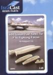 RARE-1-48-Israeli-Air-Force-F-16-600-Gallon-fuel-tanks-POSLEDNI-KUS