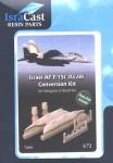RARE-1-72-Israeli-F-15I-RAAM-conversion-POSLEDNI-KUS