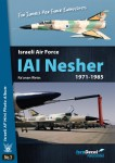 Israeli-Air-Force-IAI-Nesher