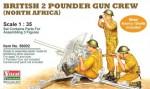 1-35-2-Pounder-Gun-Crew-North-Africa-c-w-metal-ammo-shells