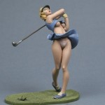 80mm-Golfeuse