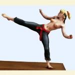 80mm-Karate-Kate