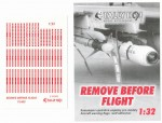 RARE-1-32-Remove-before-Flight