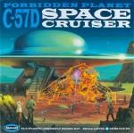 1-72-Forbidden-Planet-C-57-Space-Cruiser