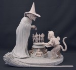 Witch-from-classic-film-The-Wizard-of-Oz-7-1-2-tall-with-10-wide-base-Features