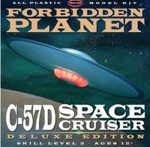 1-144-Forbidden-Planet-C-57D-Deluxe-Edition-Features-pre-wired-lights-and-rotating-motor-