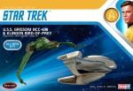 1-1000-Star-Trek-U-S-S-Grissom-NCC-638-Klingon-Bird-of-Prey