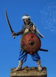 54mm-Muslim-Warrior-XIII-C-