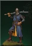 54mm-Medieval-Knight-first-half-XIV-century