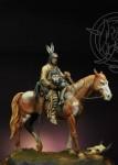 54mm-Indian-Cheyenne-1850