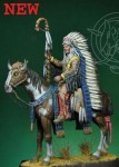 54mm-Cheyenne-Chief-19th-Century