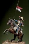 54mm-Mounted-Elite-Lancer-3rd-Neapolitan-Regt-1814-15
