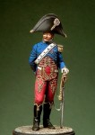54mm-Captain-General-Staff-Kingdon-of-Naples-1811-15
