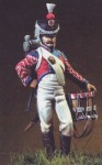 54mm-Kingdom-of-Naples-6th-Regt-Rifles-Drummer-1815
