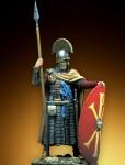 54mm-Byzantine-Infantry-Officer-6th-C-BC
