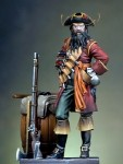 54mm-Pirate-Edward-Teach-series-elite