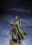54mm-Anglo-Saxson-Huscarle-Hastings-AD-1066-