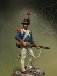 54mm-Sailor-of-the-guard-Maritme-Kingdom-Of-Naples-1808