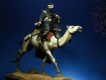 75mm-Touareg-Warrior-Second-half-XIX-Century