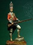 75mm-English-Granadier-18th-Foot-1751