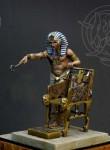 75mm-Tutankhamen-Egypt-Faraon-ca-1341-1323