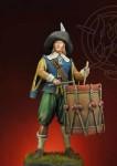 75mm-Drummer-Rocroi-1643