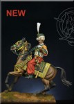 75mmDUPAS-Chef-Brigade-of-Mamelouks-1803
