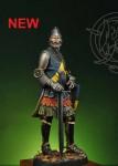 75mm-English-Knight-XIV-Century