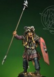 75mm-Gallic-Chieftain-with-Boar-Standard-1st-Century-B-C-