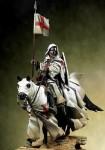 90mm-Knight-Crusader-to-Horse