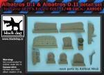 1-48-Albatros-D-l-and-D-ll-detail-set-EDU-GAVIA