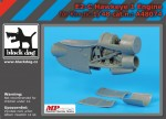 1-48-E-2-C-Hawkeye-one-engine-KINETIC