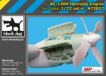 1-72-AC-130-H-Hercules-engine-ITAL
