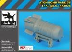 1-72-Atom-bomb-Mark-36