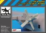 1-72-C-130-propeller-ITALERI