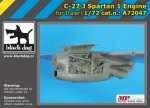 1-72-C-27-J-Spartan-one-engine-REVELL