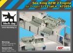 1-72-Sea-King-AEW-2-Engine-DRAG
