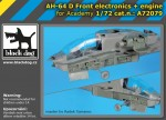 1-72-AH-64D-Front-electronics-and-engine-ACAD