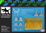 1-32-Fw-190-A8-R2-Strumbock-Detail-Set-HAS