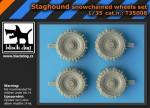 1-35-Staghound-snowchained-wheels-set