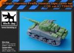 1-35-British-Sherman-Firefly-hessian-tape-camo-net