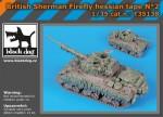 1-35-British-Sherman-Firefly-hessian-tape-No-2