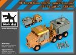 1-35-M1070-Gun-truck-conversion-set-HOBBYB