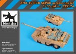 1-35-AMX-10-RCR-Separ-accessor-set-Tiger-Model