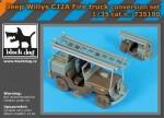 1-35-Jeep-Willys-CJ2A-Fire-Truck-Conv-set-TAM
