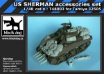 1-48-US-SHERMAN-accessories-set